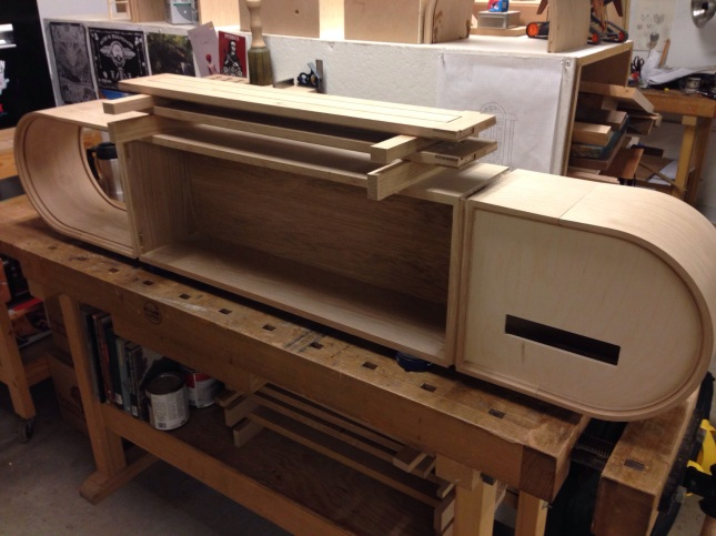 fine woodworking furniture design