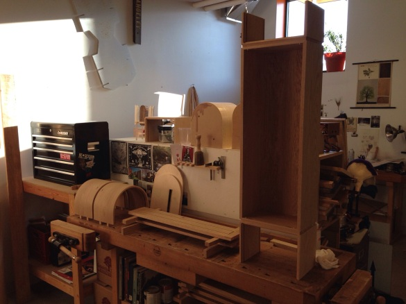 Fine Woodworking Furniture Design Free Download Simple